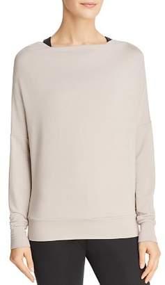 AVEC LES FILLES V-Back Sweatshirt