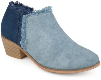 Journee Collection Moxie Women's Ankle Boots