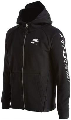 Nike Full Zip Hoodie Junior