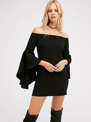 Let's Dance Mini Dress by Free People $154 thestylecure.com