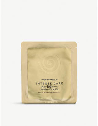 Tony Moly Intense Care Snail Gold 24k Hydrogel Mask 45g