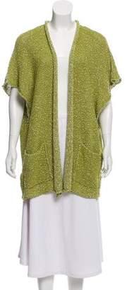 eskandar Mélange Sweater Vest w/ Tags