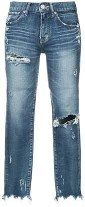 Moussy Vintage Isko skinny jeans