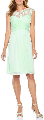 Seapro Melrose Short Sleeve Fit & Flare Dress