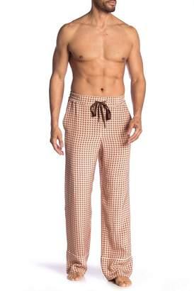 Bally Silk Pajama Pants