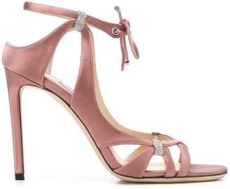Jimmy Choo Thassia 100 sandals