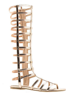 N. GC SHOES GC Shoes Womens Raise Nuts Gladiator Sandals