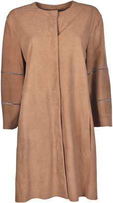 Drome Plain Simple Dress