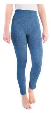 Women's MUK LUKS Printed Legging
