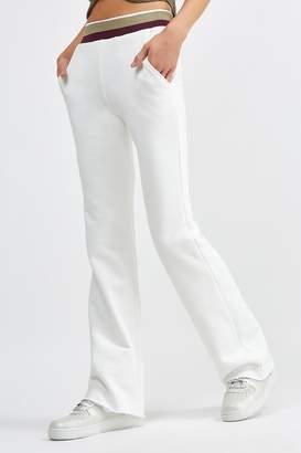 Twenty Pride Terry High Waist Wide Leg Pant