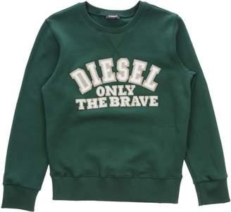 Diesel Sweatshirts - Item 12184359BI