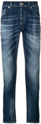 Dondup Mius slim-fit jeans