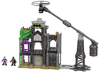 Imaginext DC Super Friends Super Hero Flight Gotham City