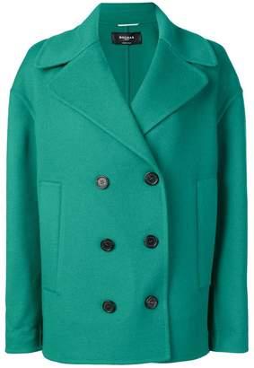 Rochas tweed jacket