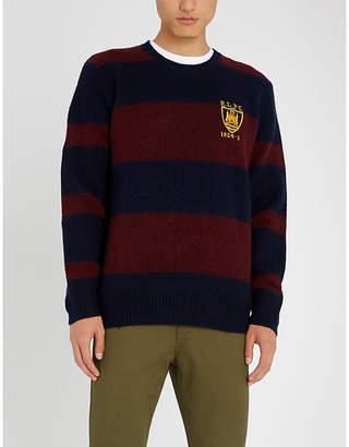 Polo Ralph Lauren Striped wool jumper