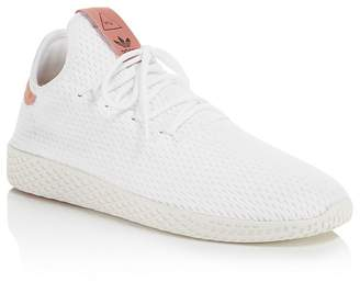 Adidas x Pharrell Williams Human Race Trainer Sneakers $110 thestylecure.com