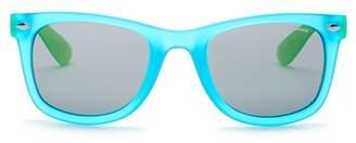 POLAROID EYEWEAR Women's Retro Sunglasses