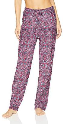 Nautica Women's Printed Sleep Pant