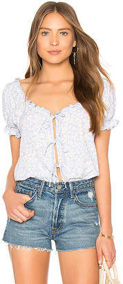 Capulet Eleanor Top
