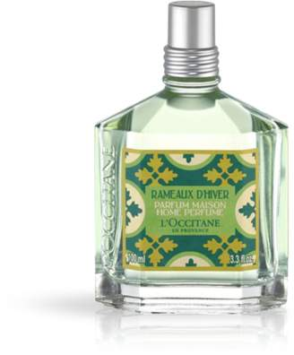 L'Occitane Winter Forest Home Perfume 100ml