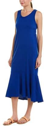 Splendid High-Low Maxi Dress