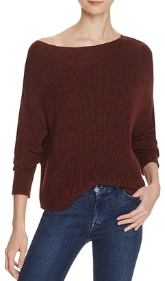 Free People Alana Slouchy Sweater $108 thestylecure.com