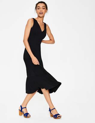 a54e60aa8a1 Boden Black Jersey Dresses - ShopStyle