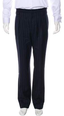Co RRL & Cuffed Dress Pants