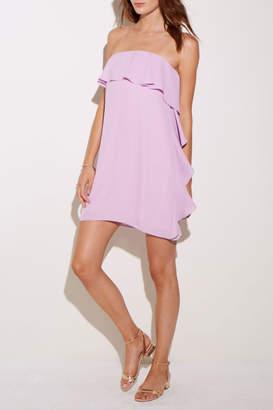 Amanda Uprichard TALLY DRESS