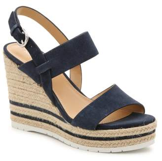 Nine West Alivia Espadrille Wedge Sandal