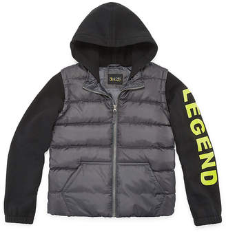 iXtreme Quilted Vest Big Kid Boys