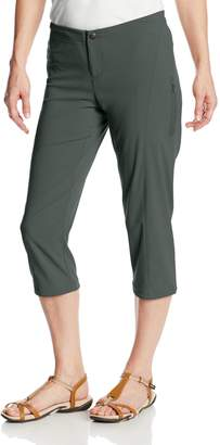 Columbia Women's Just Right Ii Capri Pants
