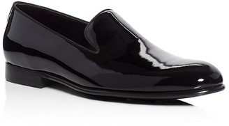 Paul Smith Rudyard Smoking Slipper Loafers $495 thestylecure.com