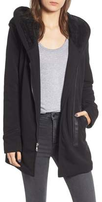 Maralyn & Me Hooded Jacket
