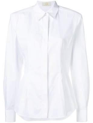 Sara Battaglia classic shirt