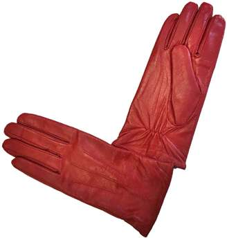 Moda Ms Ottawa Womens Genuine Leather Driving Gloves