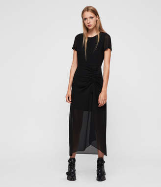 AllSaints Ariya Dress