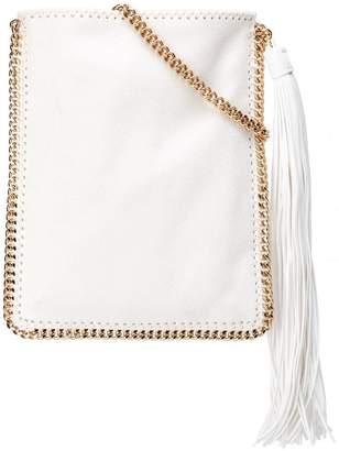Stella McCartney 'Falabella' flat crossbody bag