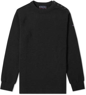 Armor Lux Armor-Lux 01901 Fouesnant Crew Knit