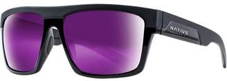 Native Eyewear El Jefe Polarized Sunglasses - Men's