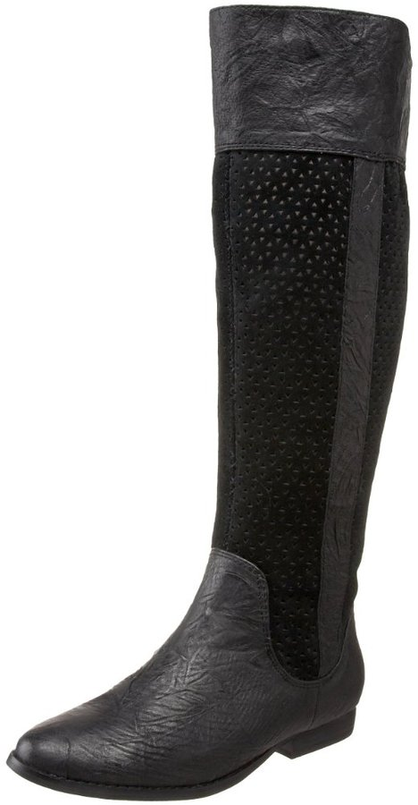 BC Footwear Women's In The Mood Knee-High Boot