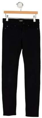 Hudson Girls' Five Pocket Pants