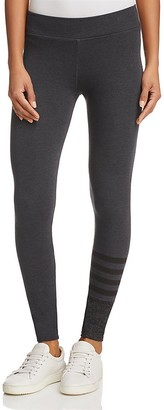 Sundry Stripe Leggings - 100% Exclusive $115 thestylecure.com