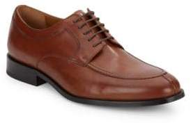 Johnston & Murphy Hernden Leather Oxfords