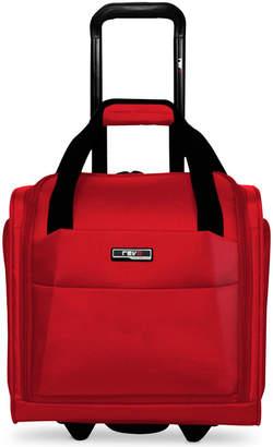 Revo Closeout! Airborne Under-Set Carry-On Wheeled Suitcase
