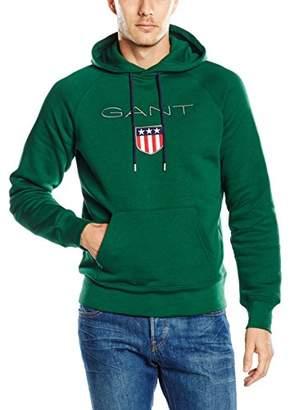 Gant Men's Shield Hoodie
