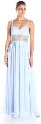Decode 1.8 Women's Illusion Embellished Dress