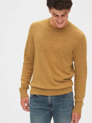 Gap Cozy Classic Roll-Neck Sweater