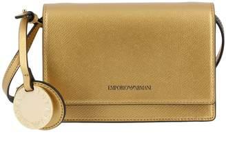 Emporio Armani Mini Bag Shoulder Bag Women