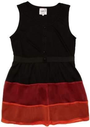 Sakura WDR-10689 Sleeveless Women's Dress